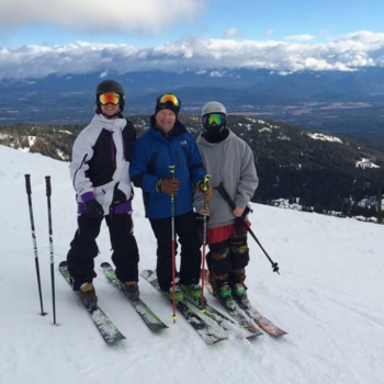 Lessons Skiing Can Teach