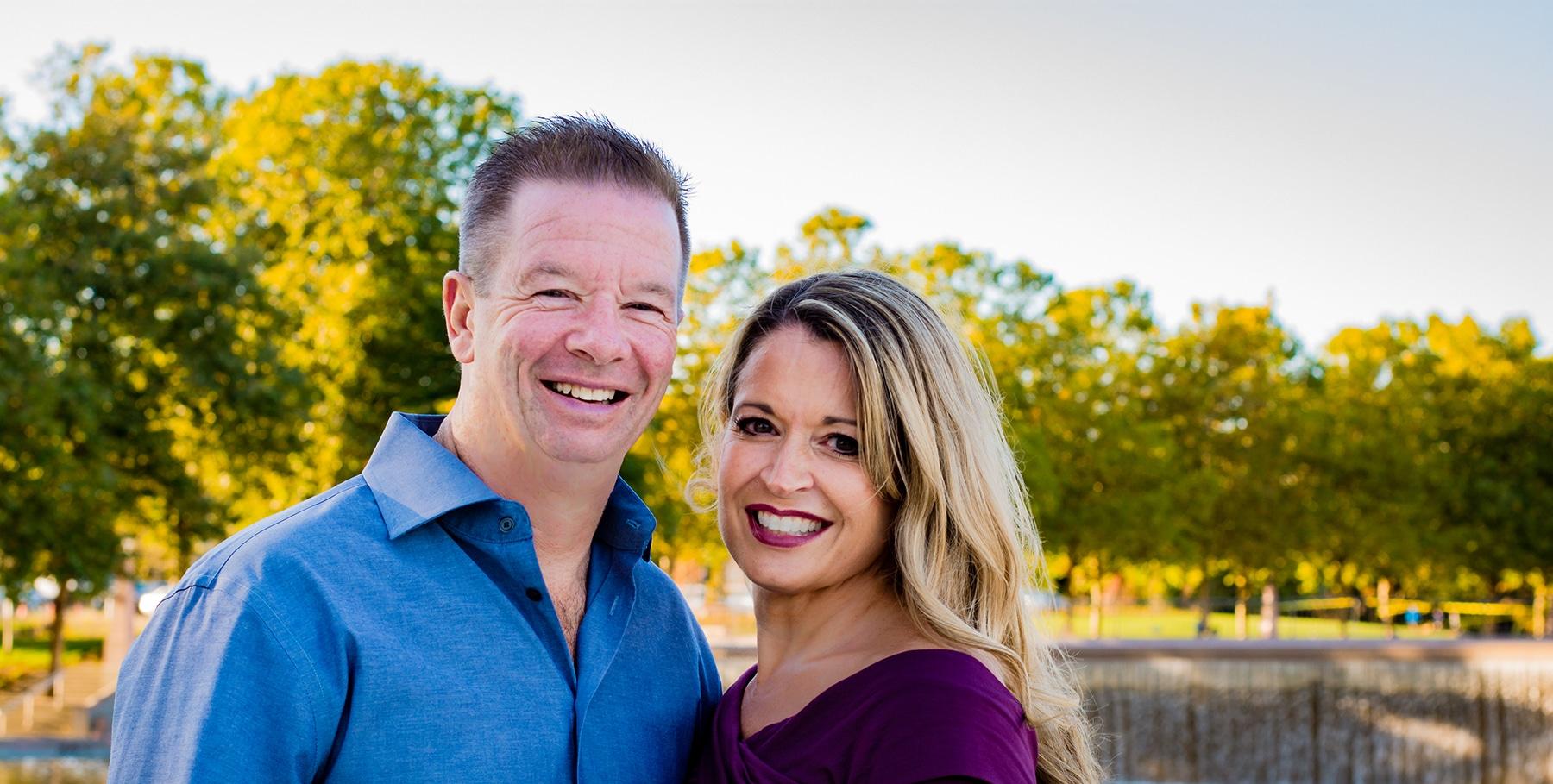 Randy and Raye Lynn Jassman