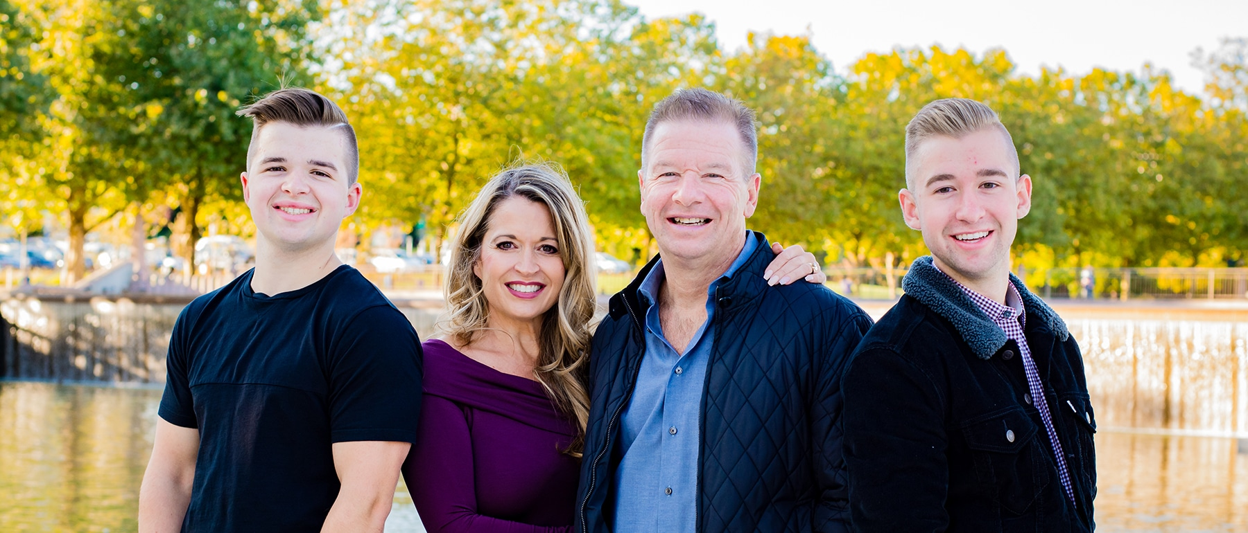 Randy and Raye-Lynn Jassman | Leadership & Mentorship
